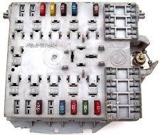car fuses fuse boxes for fiat fiat punto fuse box fusebox fire 46763642
