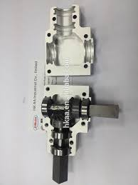 China High Quality Special Custom Marine Steering Gear Rack And