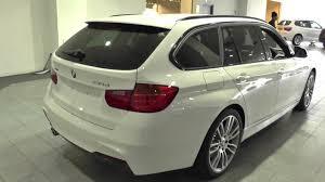 BMW Convertible bmw 3 touring m sport : BMW 3 Series Touring (F31) 330d xDrive M Sport Touring N57 3.0d ...