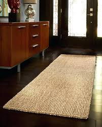 office rug runners nice brown striped runner rug entryway hallway home decor for entryway rugs and office rug runners