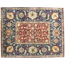 red and white rug red white blue rug and area hand knotted wool braided rugs red