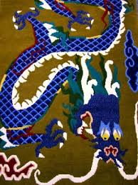 chinese royality or just an area rug