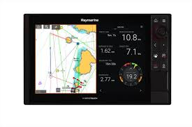 Raymarines New Lighthouse 3 Annapolis V3 9 Software Update