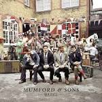 Not with Haste by Mumford & Sons