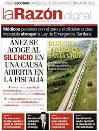 Portada La Razón digital 23 de febrero de 2021 - La Razón | Noticias de  Bolivia y el Mundo