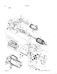 Wiring diagrams schematics 235x165 · 135starter diesel perkins