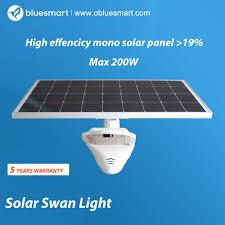 Solar Lighting System Supplier China Stand Alone 30w 40w60w 80w Solar Powered Led Street