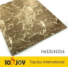 commercial large stone loose lay high gloss vin