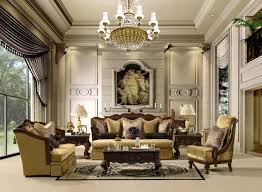 Nicely Decorated Living Rooms Impressive Idea Luxury Curtains For Living Room All Dining Room