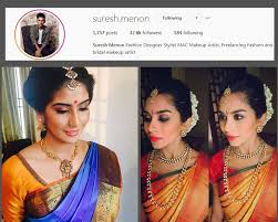 sur col min top 10 bridal makeup artists in chennai you should follow on