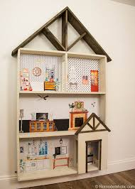 building doll furniture. beautiful building dollhouse with building plan and free printables 12 to doll furniture t