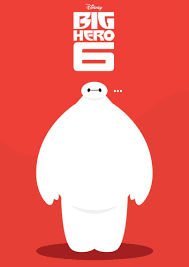 Baymax begins his existence as hiro takachiho's science project. Big Hero 6 Iphone Wallpapers On Wallpaperdog