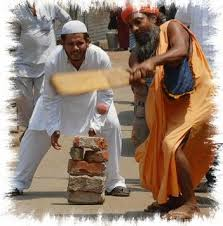 cricket in a game or religion general knowledge cricket in a game or religion