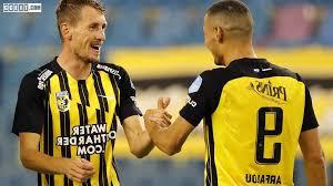 Fenerbahçe'nin transfer listesindeki isimlerden biri olduğu iddia edilen oussama tannane'nin kişisel bilgileri merak ediliyor. Vitesse Trouble Free Past Heracles Again Important Role For Tannane Cceit News