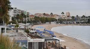Décret plage: trois établissements historiques de Golfe-Juan condamnés à la démolition
