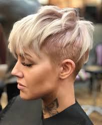 70 Overwhelming Ideas For Short Choppy Haircuts účesy účesy