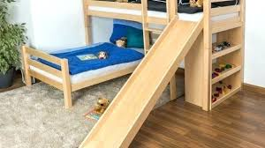 cool kids beds with slide. Kids Bed With Slide New Loft Furniture Colorful Cool Bunk Beds G