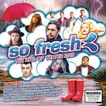 So Fresh: Hits of Winter 2015