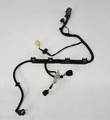 injector wiring loom 1m5t 9h589 ford focus 1 6 zetec mk1 image is loading injector wiring loom 1m5t 9h589 ford focus 1