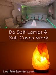 How Do Salt Lamps Work Enchanting Do Salt Lamps And Salt Caves Work