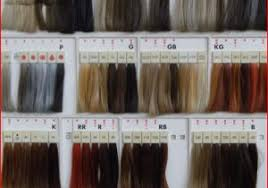 Goldwell Demi Permanent Hair Color Chart Black Hair Best Examples Of Charts