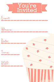 children party invitation templates free fireman birthday bday party invitations fairy printable