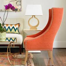 Orange Color Living Room Feng Shui Color Tips To Create A Beautiful Home