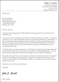 Cover Letter For Food Industry Samples Of Cover Letters For