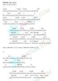คอร์ดเพลง สบู่ – Stamp – JANTHAI Music คอร์ดกีตาร์ เนื้อเพลง คอร์ดเพลง ฟัง เพลง MV