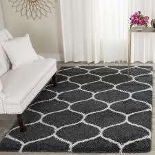 exciting dark grey area rug and white rugs gray canada large blue cobalt