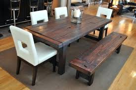 15 Rustic Dining Room Designs  Home Design LoverModern Rustic Dining Furniture