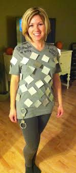 the best halloween costume shades of grey ideas diy 50 shades of grey halloween costume safety pinned random gray paint chips to a