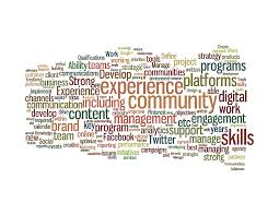Most Common Community Manager Resume Keywords The Geny