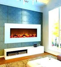 small wall mounted fireplace electric heater heaters mount mini
