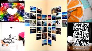70 Methods Of Beautifying Your Blank Walls Diy Wall Art Projects