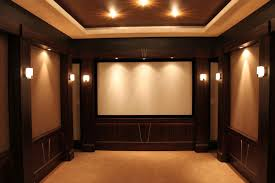 Home Theater Seating Led Lighting Home Theater Furniture Ideas Room Design Creative Small