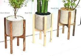 indoor plant stand ideas plant holder indoor pot plant stands mid century modern plant stand with indoor plant stand