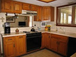 kitchen wall colors with oak cabinets. Full Size Of Kitchen Cabinet:oak Oak Cabinets Paint Colors For Kitchens With Large Wall T
