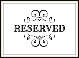 Reserved Signs Templates Free Printable Signs Templates First Day Of School Photo Prop Signs