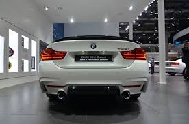 BMW Convertible bmw 435i coupe m performance : BMW 435i M Performance Parts Upgraded by VIGA DESIGN   BMWCoop