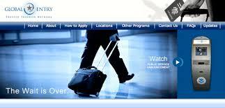 Us Cbp Launches Global Entry For Singapore Citizens Amcham Vietnam