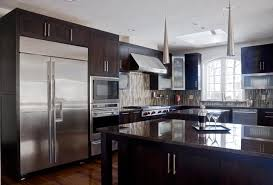 Small Picture Kitchen Stunning Contemporary Kitchen Cabinets Contemporary