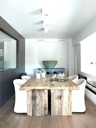 modern rustic dining room. Perfect Rustic Rustic Modern Dining Table Room Sets  Lofty Design Ideas Throughout Modern Rustic Dining Room E