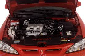 2000 Pontiac Grand Am GT 4dr Sedan Specs and Prices