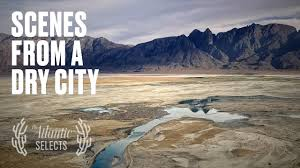 Image result for coming water shortage