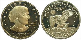 1979 Dollar Coin Value Chart 1921 Susan B Anthony Silver Dollar Value Blue Plainswalker