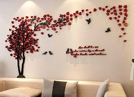 >red wall decal and living room beautiful wall stickers for living  red wall decal and living room beautiful wall stickers for living rooms red tree wall art decals vinyl sticker black red rose wall decals eza