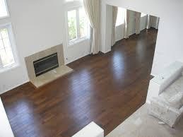 glue down hardwood floors long beach