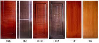 interior hardwood doors solid door home entrance timber stops single room solid wooden door
