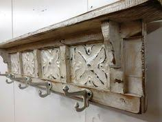 Shabby Chic Wall Coat Rack French Country Coat Rack Shabby Chic Coat Rack Rustic Coat Rack 31